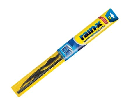 RainX Weatherbeater Winter Wiper Blade