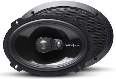 Rockford Fosgate T1693 Power 6x9 3 Way Full Range Speaker