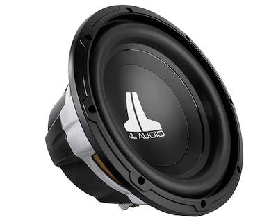 JL Audio 10W0V3-4 10 Inch Car Subs