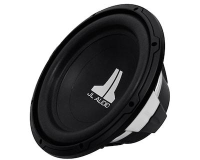 JL Audio 12W0V3-4 12 Inch Subwoofer