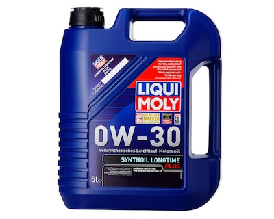 Liqui Moly 0W-30 Longtime Plus Synthetic Engine Oil