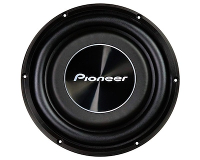 Pioneer TS-A2500LS4 10 Inch Subwoofer