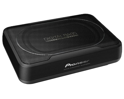 Pioneers TSWX130DA Underseat Subwoofers for Cars