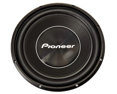 Pioneer tsw126m 1300 watts 12 inch sub