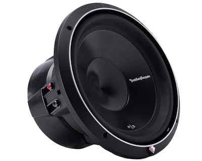 Rockford Fosgate P3D4-12 Punch P3 12 Inch Subwoofer