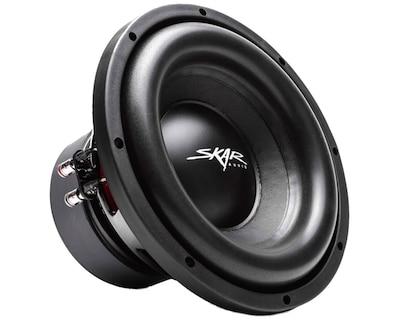 Skar Audio SDR-10 D4 10 Inch Subwoofer For Cars