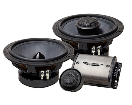 Image Dynamics CXS64 Component Speaker System