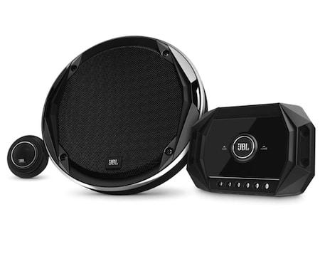 JBL Stadium GTO 600C Component Car Audio Speaker System