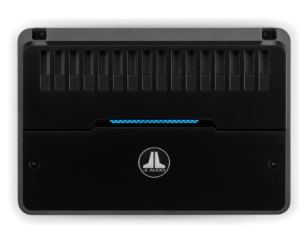 JL Audio RD400/4 NexD 4 Channel Class D Car Audio Amplifier