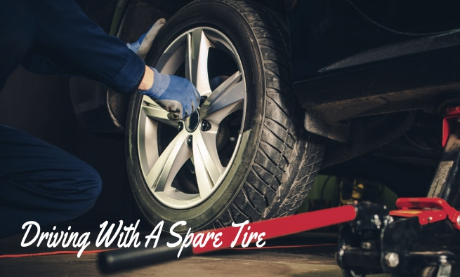 How Long Can You Drive On A Spare Tire? | 5 Must Know Q&A