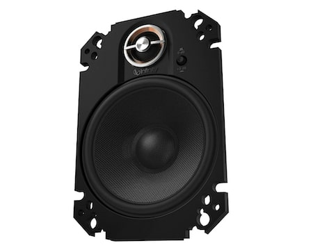 Infinity KAPPA 4x6 Component Plate Speakers