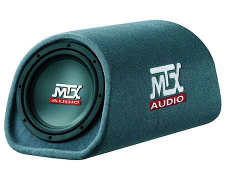 MTX Audio RT8PT Universal Powered Subwoofer Enclosure