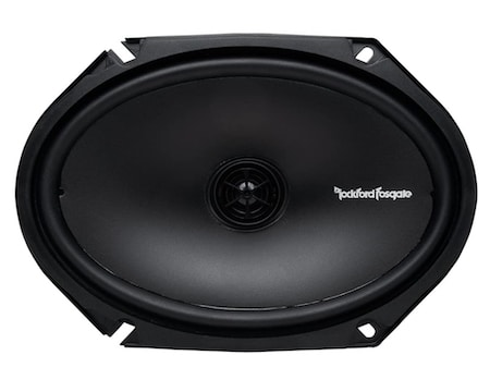 Rockfords R168X2 Prime 6x8 Inches Full Range Coaxial Speaker