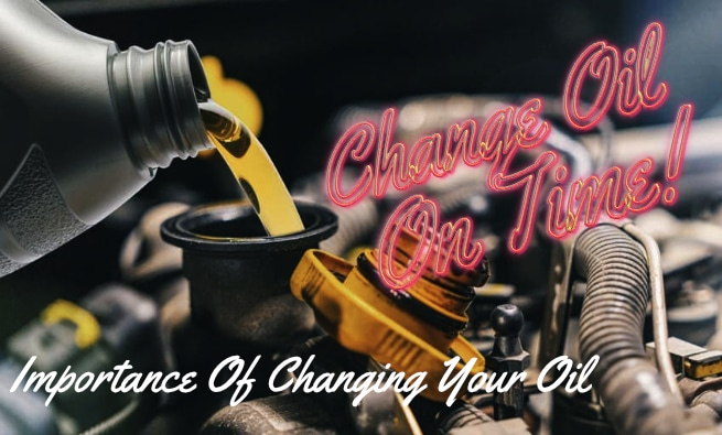 How Long Without Changing The Oil?