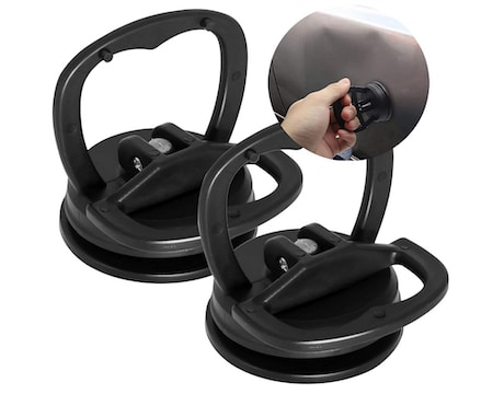 Inscape Data Dent Puller 2 Pack Suction Cup