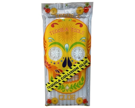 Tequila Tools White Collision PDR Glue Sticks