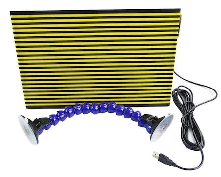 WHDZ LED Double Panel