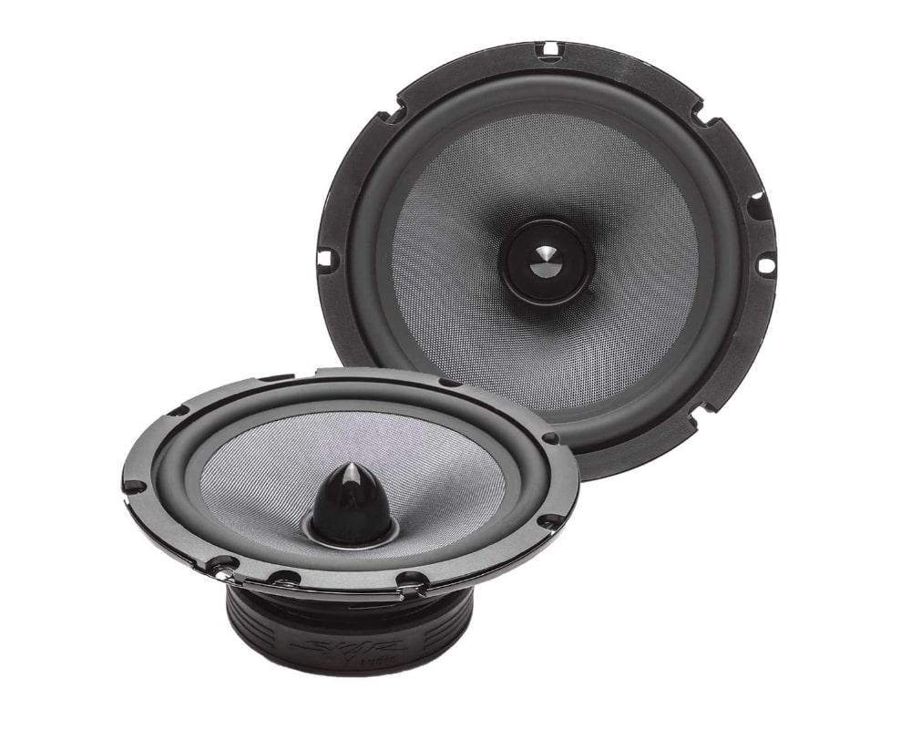 Mid Range Car Speakers