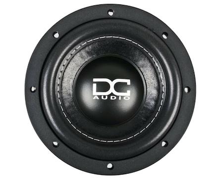 DC Audio 18 Inch Sub